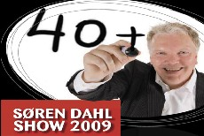 Søren Dahl show 2009