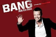 Nyt Carsten Bang Show 2009