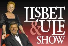 Ulf Pilgaard og Lisbet Dahl