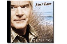 Kurt Ravn - Ny CD på vej
