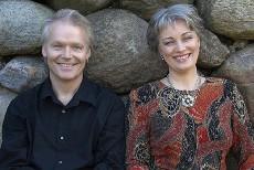 Kirkekoncert med Michala Petri & Lars Hannibal