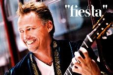 Kaare Norge fejrer 50 året med nyt album: Fiesta