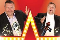 Amin Jensen - 20-års jubilæumsshowet: Comedy vs. Opera