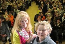 Karen Thisted & Suzanne Bjerrehuus