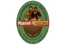 Ølsmagning & Show med Monrad & Rislund