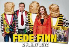 Fede Finn & Funnny Boyz