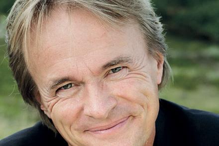 Bo Østlund