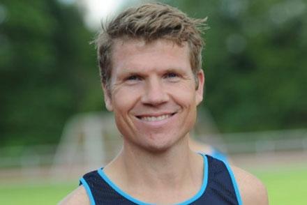 Martin Parkhøi