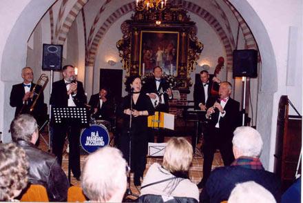 Blå Mandag Jazzband