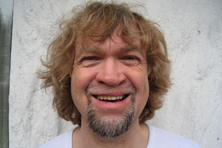Carl-Mar Møller