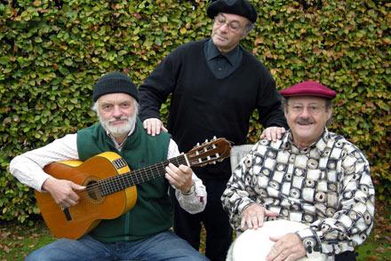 Christian Sievert Trio