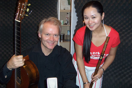 Lars Hannibal & Chen Yue