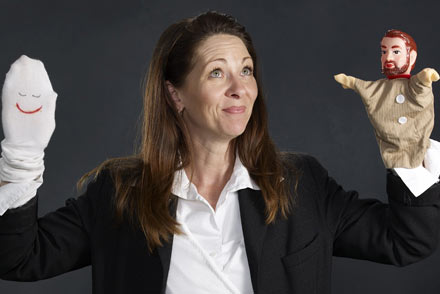 Jane Rosengren