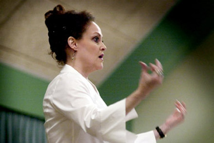 Kirsten Norholt