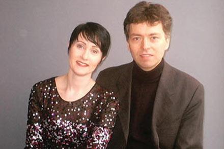 Lise Nees & Carl Ulrik Munk-Andersen