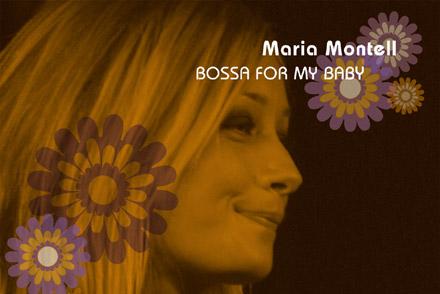 Martin Valsted Trio med Maria Montell