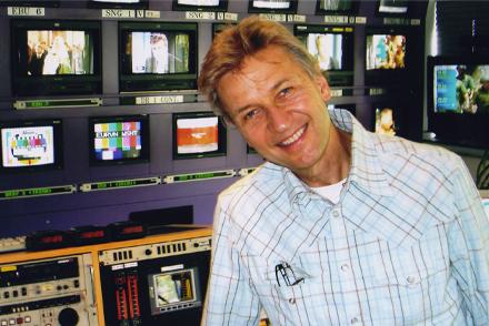 Jørgen de Mylius
