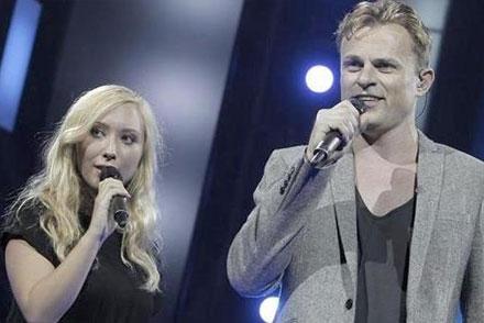 Magnus & Nanna