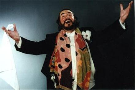 Den Danske Pavarotti