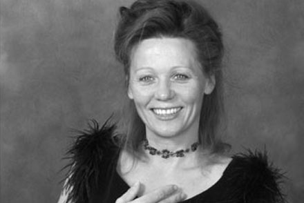 Suzi Elena Apelgren