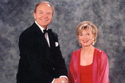 Tove Hyldgaard & Tonny Landy