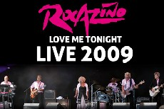 Rocazino - Love me tonight