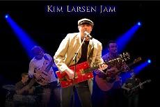 Danmarks bedste Kim Larsen sanger