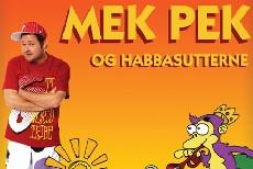 Mek Pek for B�rn