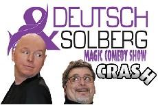 Michael Deutsch & Joachim Solberg