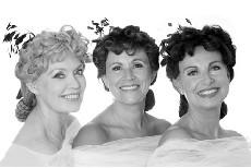 Swing Sisters spiller ud med nyt
