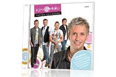 Den nye Kim & Hallo CD