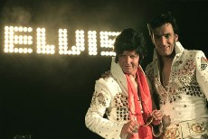 Elvis Duo på TV2