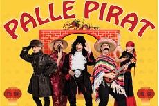 Nyt album fra Danmarks popul�re pirater