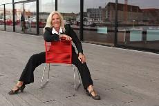 Nyt foredrag af Connie Svendsen