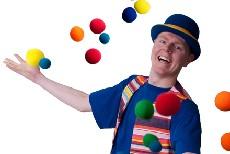 Management med Tryllekunstner Lasse Frederiksen
