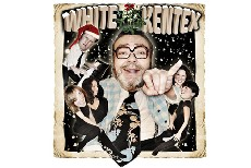 WHITE KENTEX - Tommy Kenters juleshow