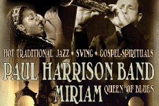 Paul Harrison Jazzband