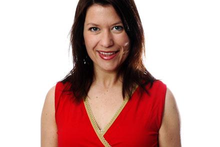 Lone Jensen - Susanne Billeskov Bredtoft