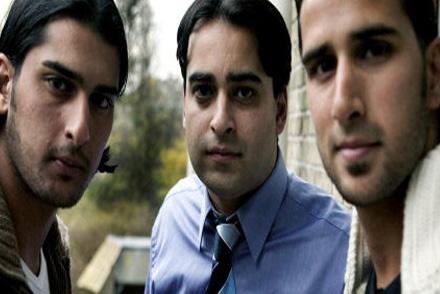 Brødrene Ahmad