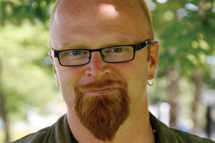 Jens Romunstad (Biker Jens)
