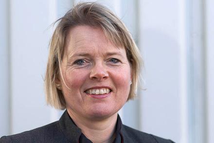 Marianne Levinsen