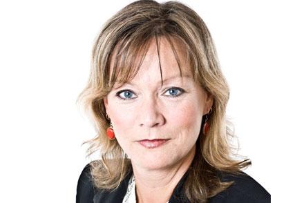 Pernille Sørensen