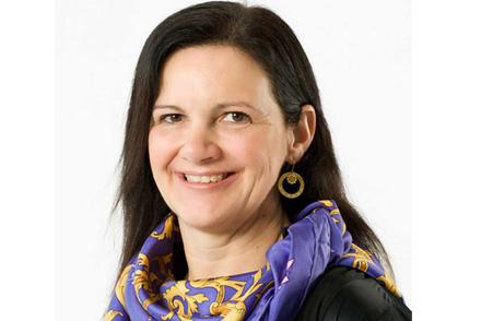 Anne-Mette Rasmussen