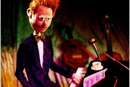 Mr. Barti - Puppetshow