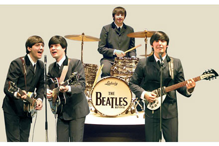The Beatles Revial