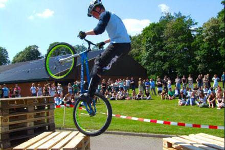 Cykel Show