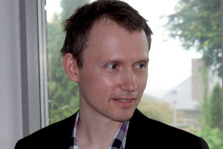 Christian Horn