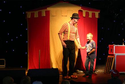 Cirkus Minimus