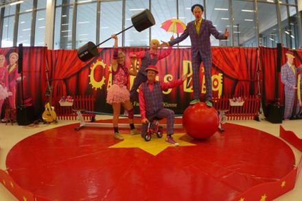 Cirkus Big