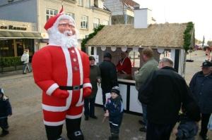 Danmarks Største Julemand